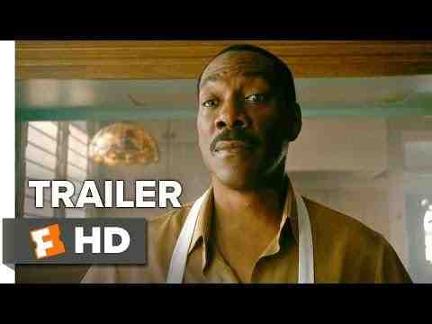 Mr. Church - trailer 1