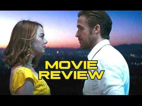 La La Land - Movie Review