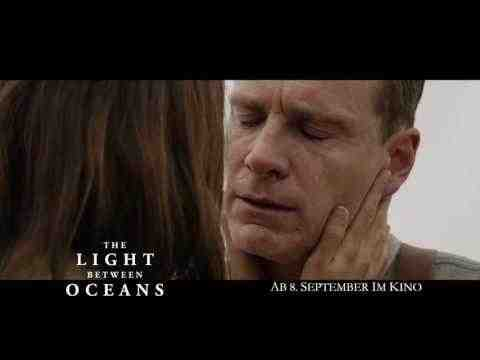 The Light Between Oceans - TV Spot 2