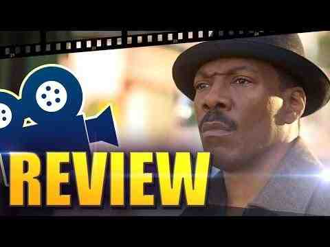 Mr. Church - Movie Review