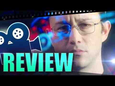 Snowden - Movie Review