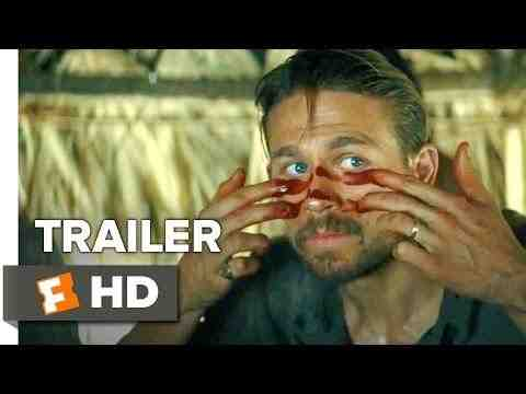 The Lost City of Z - trailer 1