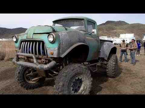 Monster Trucks - Behind the Scenes