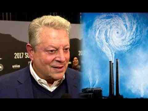 An Inconvenient Sequel: Truth to Power - Al Gore Interview