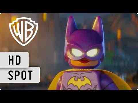 The Lego Batman Movie - TV Spot 4