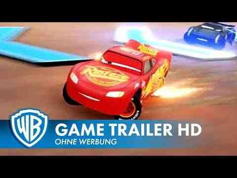 Cars 3 - Evolution - Launch Trailer