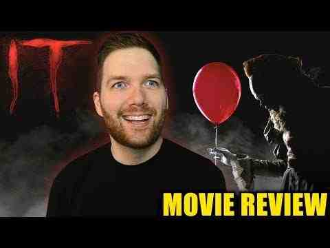 It - Chris Stuckmann Movie review