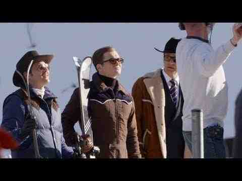 Kingsman: The Golden Circle - Behind The Scenes