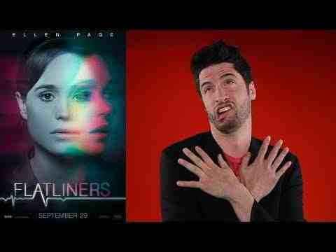 Flatliners - Jeremy Jahns Movie review