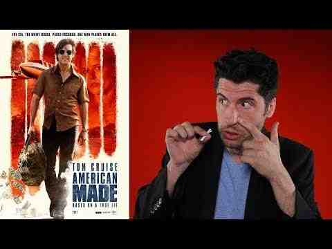 American Made - Jeremy Jahns Movie review