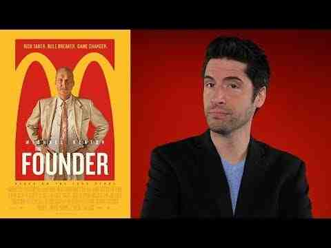 The Founder - Jeremy Jahns Movie review