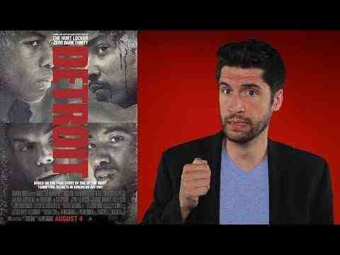 Detroit - Jeremy Jahns Movie review