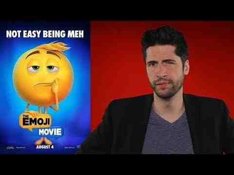 The Emoji Movie - Jeremy Jahns Movie review