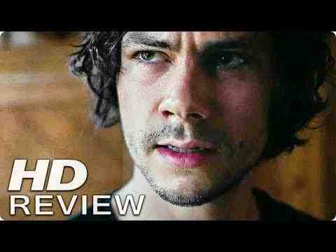 American Assassin - Robert Hofmann Kritik Review