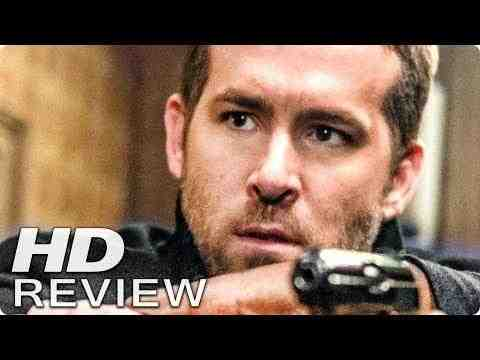 Killer's Bodyguard - Robert Hofmann Kritik Review