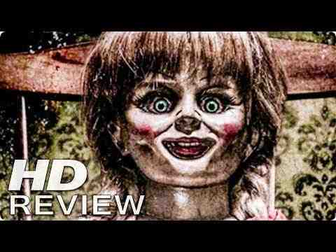 Annabelle 2: Creation - Robert Hofmann Kritik Review