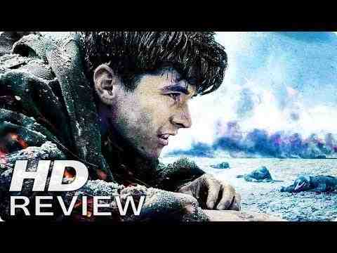 Dunkirk - Robert Hofmann Kritik Review