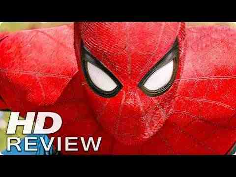 Spider-Man: Homecoming - Robert Hofmann Kritik Review