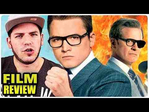 Kingsman 2 - The Golden Circle - FilmSelect Review
