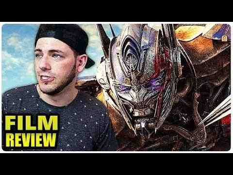 Transformers 5: The Last Knight - FilmSelect Review