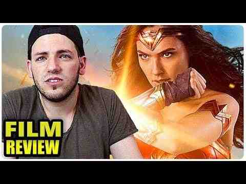 Wonder Woman - FilmSelect Review