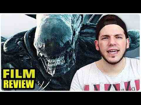 Alien: Covenant - FilmSelect Review