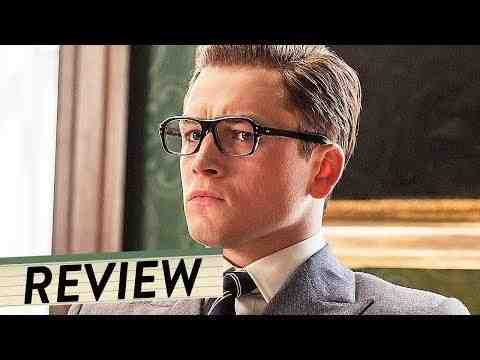 Kingsman 2 - The Golden Circle - Filmlounge Review & Kritik
