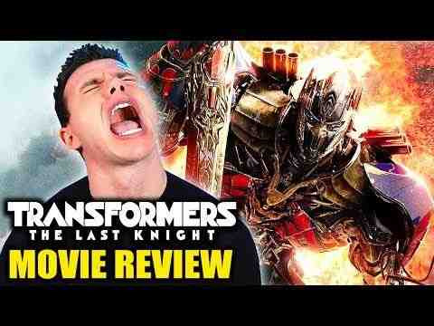 Transformers: The Last Knight - Flick Pick Movie Review