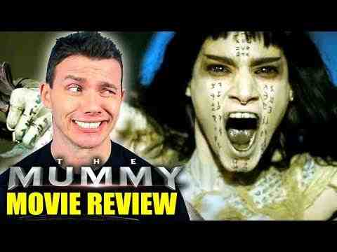 The Mummy - Flick Pick Movie Review