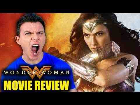 Wonder Woman - Flick Pick Movie Review