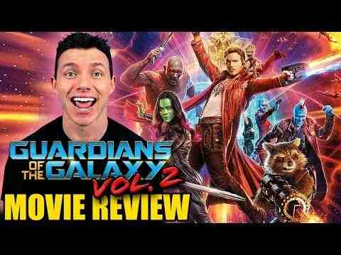 Guardians of the Galaxy Vol. 2 - Flick Pick Movie Review