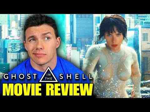 Ghost in the Shell - Flick Pick Movie Review