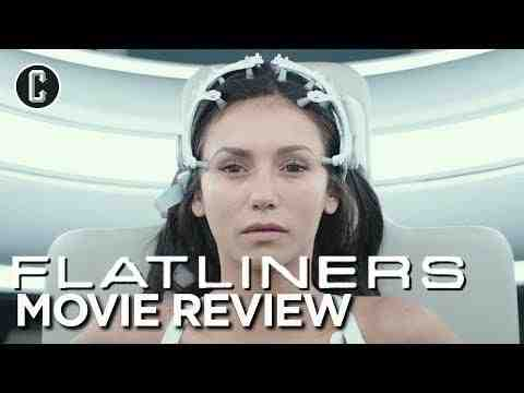 Flatliners - Collider Movie Review