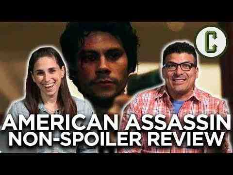 American Assassin - Collider Movie Review