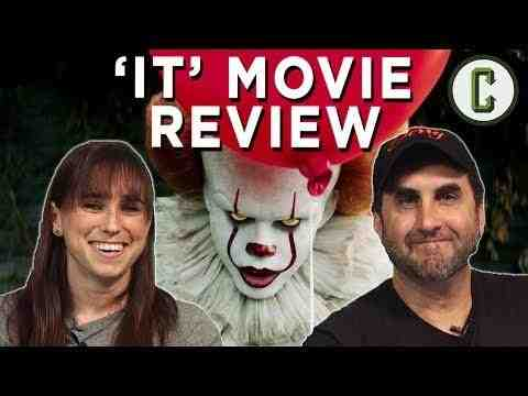 It - Collider Movie Review