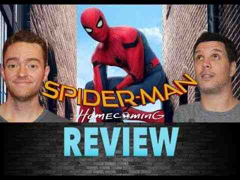 Spider-Man: Homecoming - Schmoeville Movie Review
