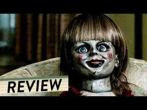 Annabelle 2: Creation - Filmlounge Review & Kritik