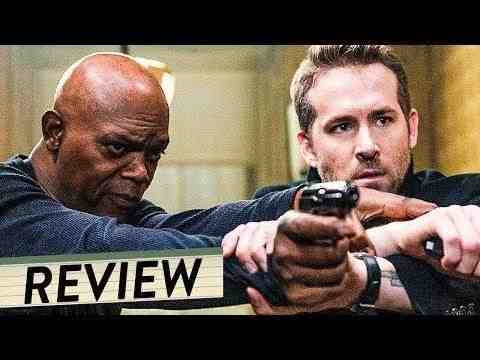 Killer's Bodyguard - Filmlounge Review & Kritik