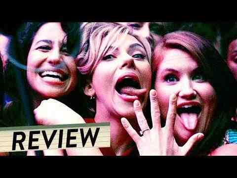 Girls' Night Out - Filmlounge Review & Kritik