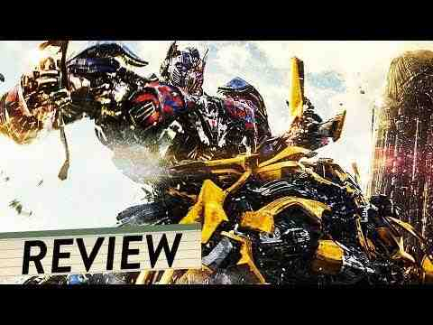Transformers 5: The Last Knight - Filmlounge Review & Kritik