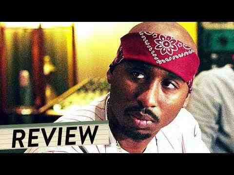 All Eyez on Me - Filmlounge Review & Kritik