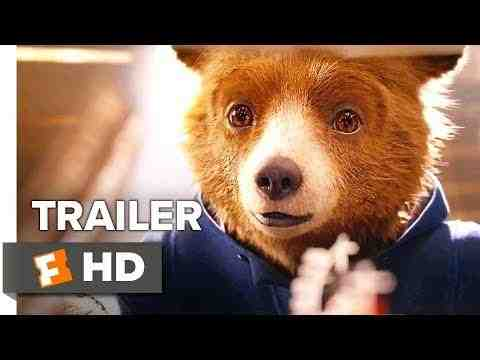 Paddington 2 - trailer 2