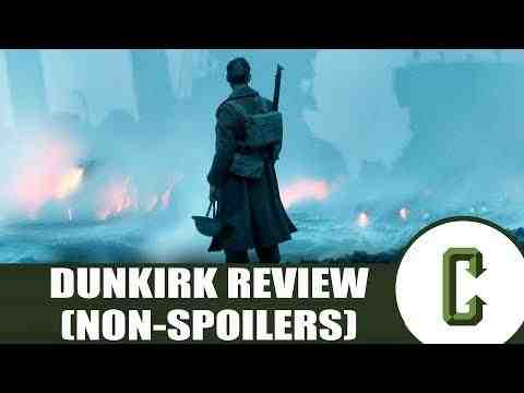 Dunkirk - Collider Movie Review