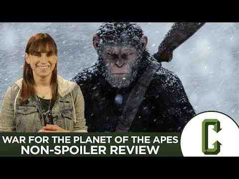 War for the Planet of the Apes - Collider Movie Review