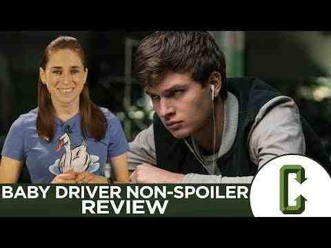 Baby Driver - Collider Movie Review