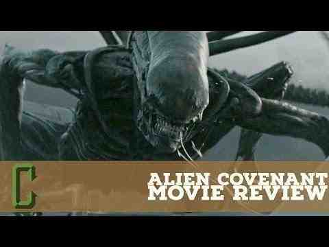 Alien: Covenant - Collider Movie Review