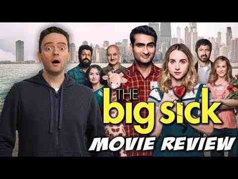 The Big Sick - Schmoeville Movie Review