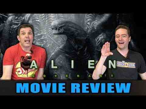 Alien: Covenant - Schmoeville Movie Review