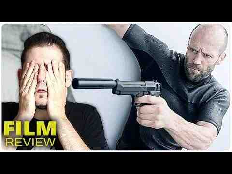 Mechanic: Resurrection - FilmSelect Review