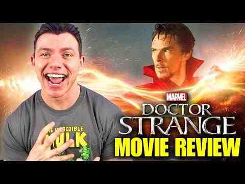 Doctor Strange - Flick Pick Movie Review